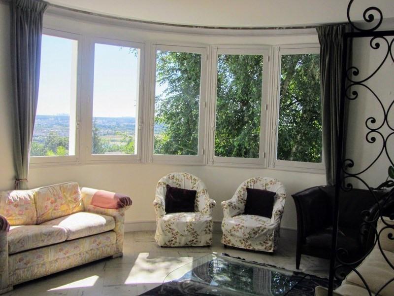 Revenda casa Villennes sur seine 949000€ - Fotografia 4