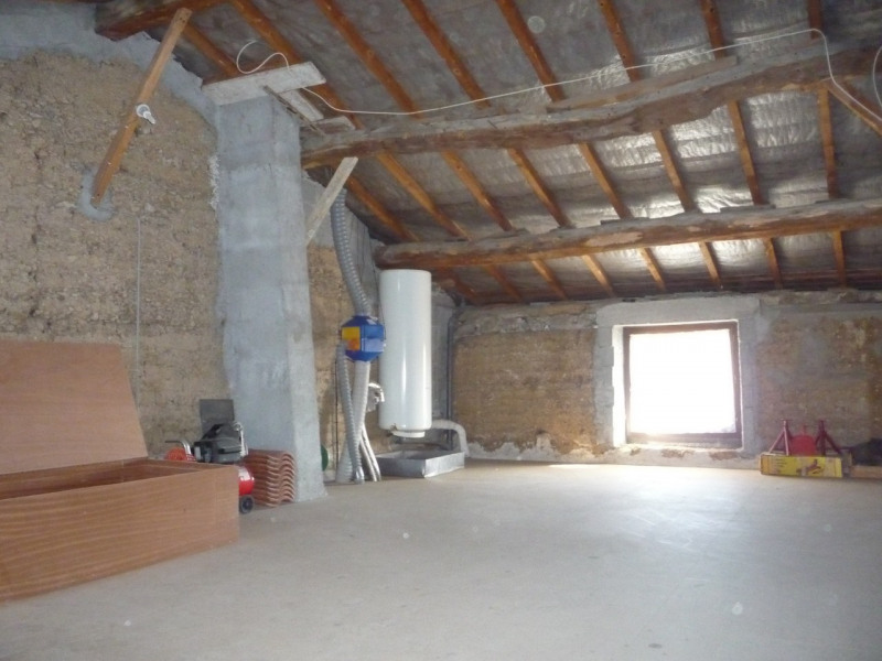 Vente maison / villa Hostun 149500€ - Photo 9