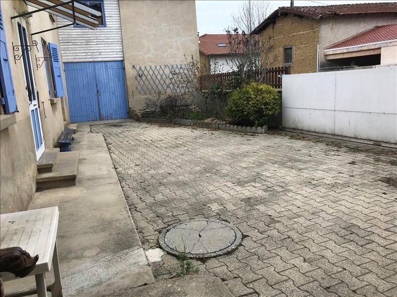 Sale house / villa Vernioz 175000€ - Picture 2