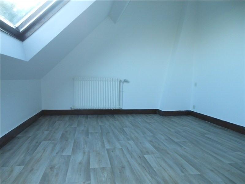 Rental house / villa Brie comte robert 1169€ CC - Picture 6