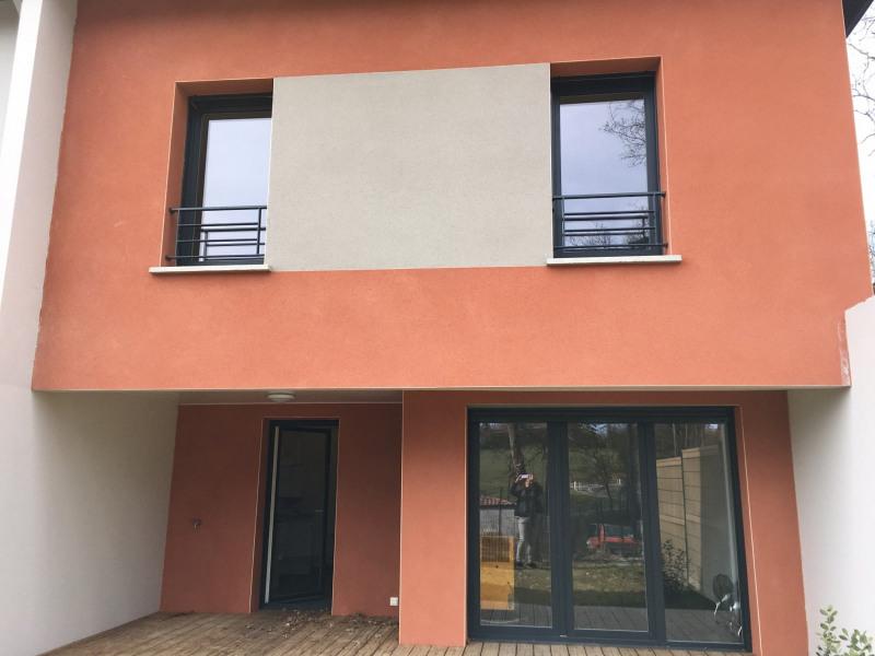 Rental house / villa La salvetat-saint-gilles 823€ CC - Picture 1