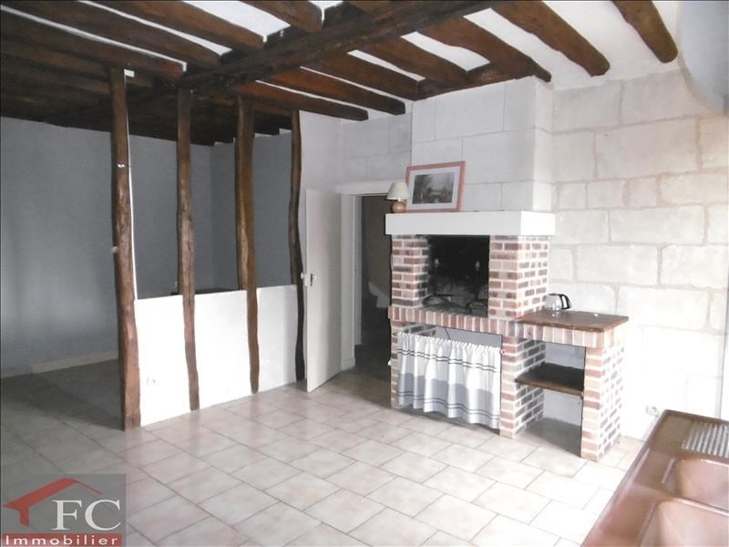Commercial property sale shop Troo 171 150€ - Picture 7