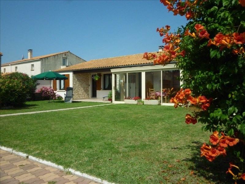 Vente maison / villa La bree les bains 298400€ - Photo 1
