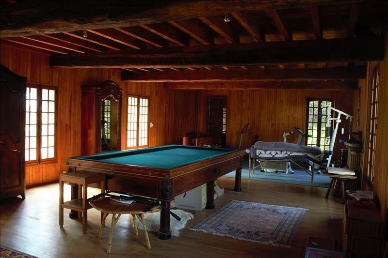 Vente maison / villa Ervy le chatel 522000€ - Photo 8