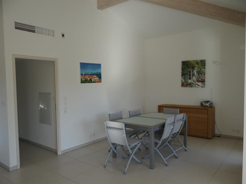 Location vacances appartement Cavalaire 600€ - Photo 10