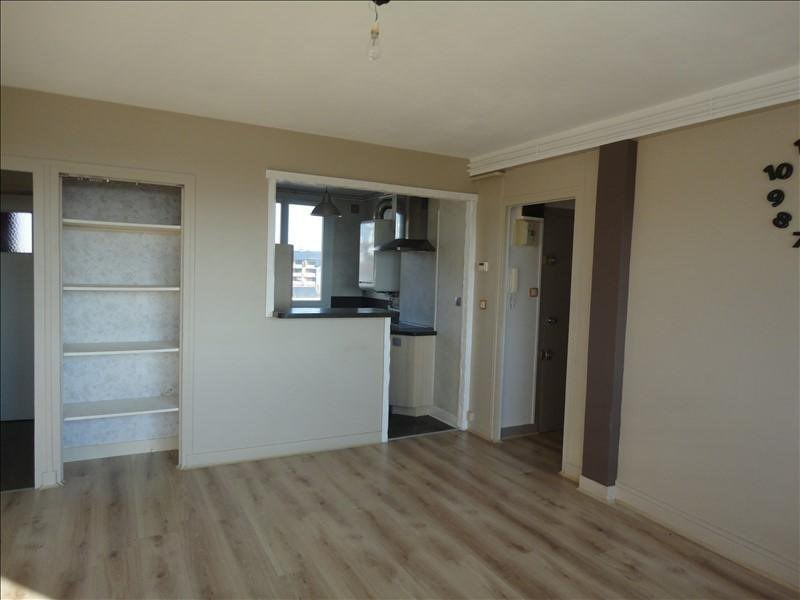 Vente appartement Limoges 75 000€ - Photo 3