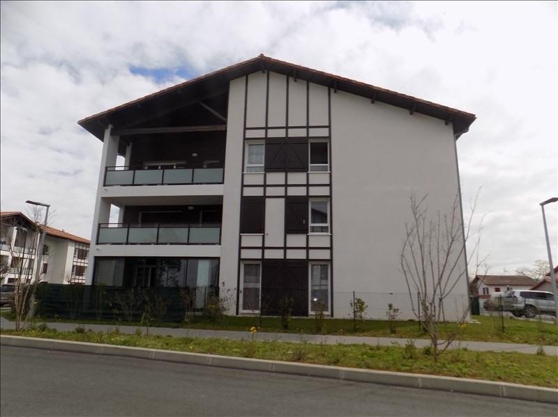Vente appartement St pee sur nivelle 182000€ - Photo 2