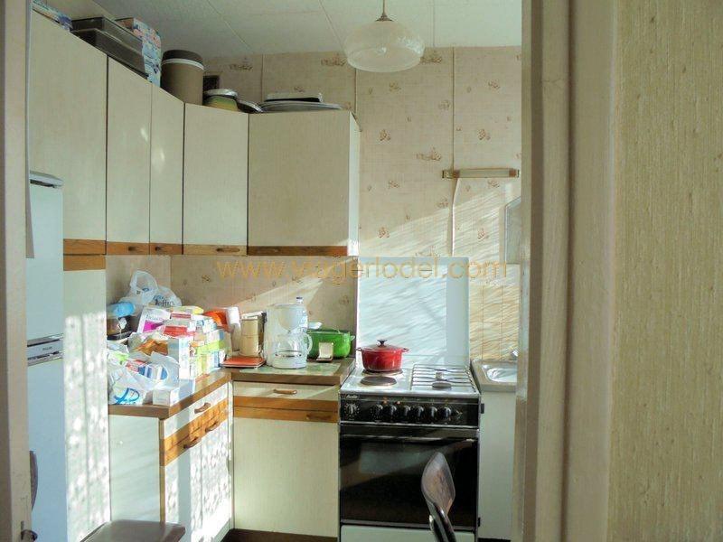 Viager appartement Valenciennes 55000€ - Photo 5