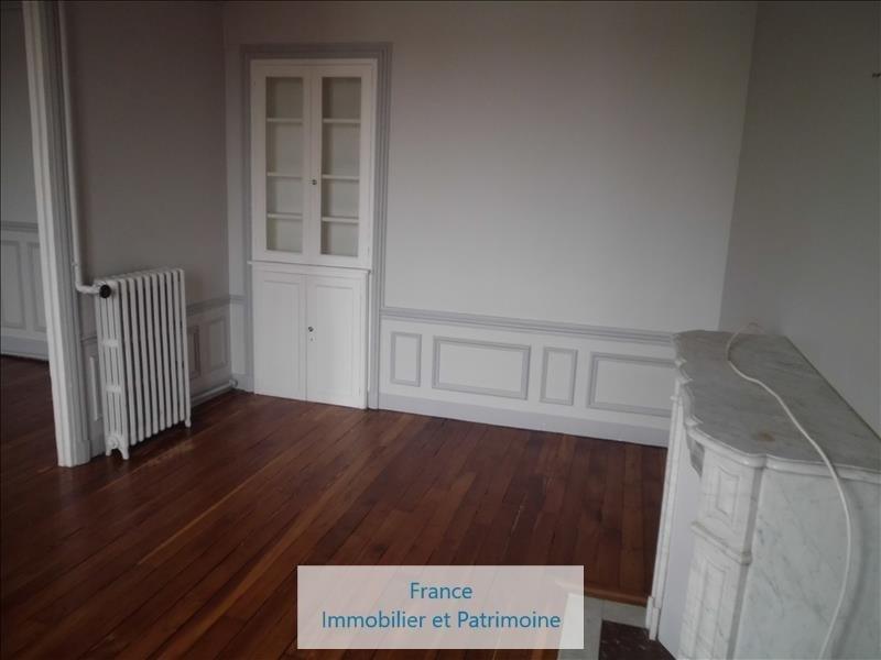 Sale apartment Maisons-laffitte 315000€ - Picture 3