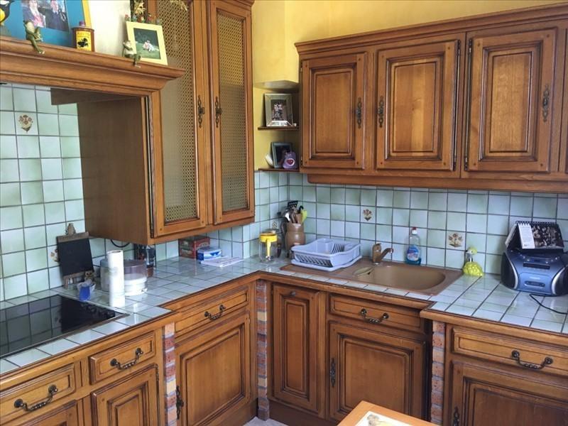 Vente maison / villa Yzeure 110250€ - Photo 1