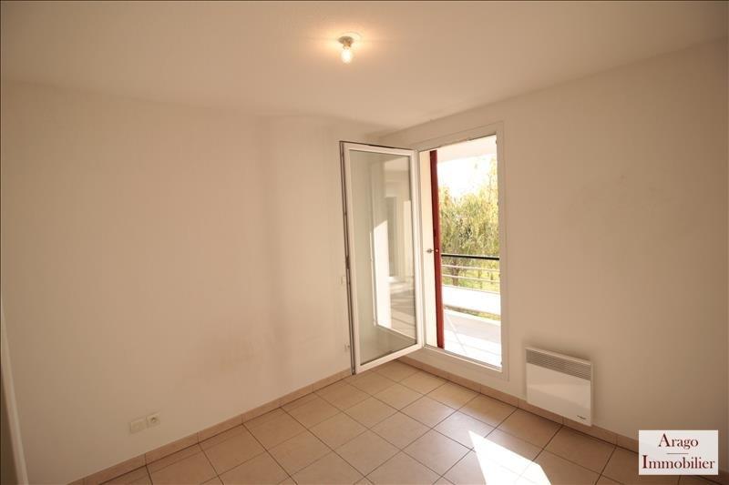Vente appartement Perpignan 159000€ - Photo 8