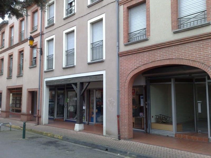Rental empty room/storage Plaisance du touch 350€ HT/HC - Picture 1