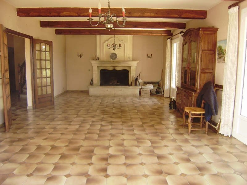 Deluxe sale house / villa Salon de provence 447 000€ - Picture 5