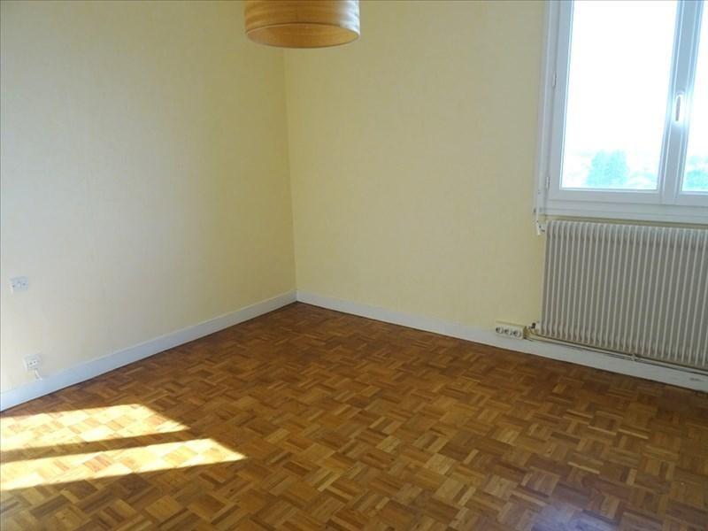 Rental apartment Riorges 455€ CC - Picture 5