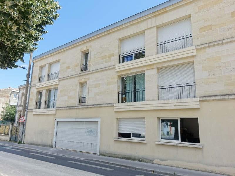 Vente appartement bordeaux appartement 3 pi ce s de for Appartement bordeaux 200 000 euros