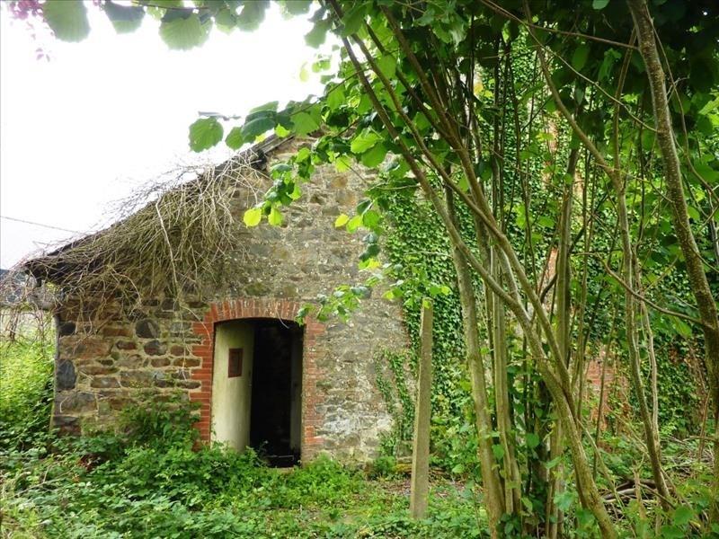 Vente maison / villa St m herve 53400€ - Photo 2