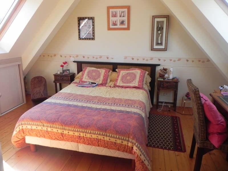 Sale apartment Perros guirec 342705€ - Picture 7