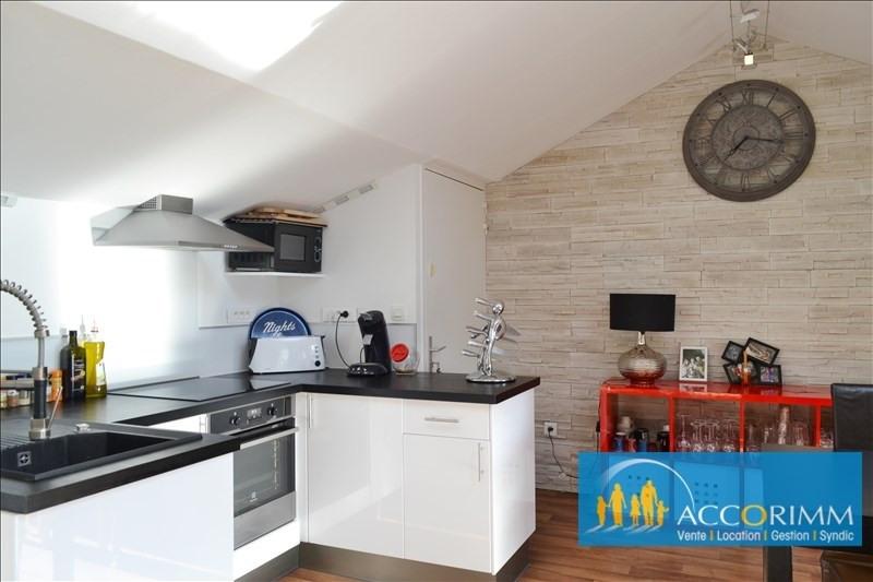 Vente appartement Mions 134000€ - Photo 6