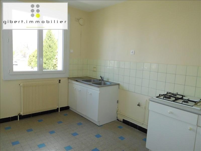 Location appartement Le puy en velay 448,75€ CC - Photo 2
