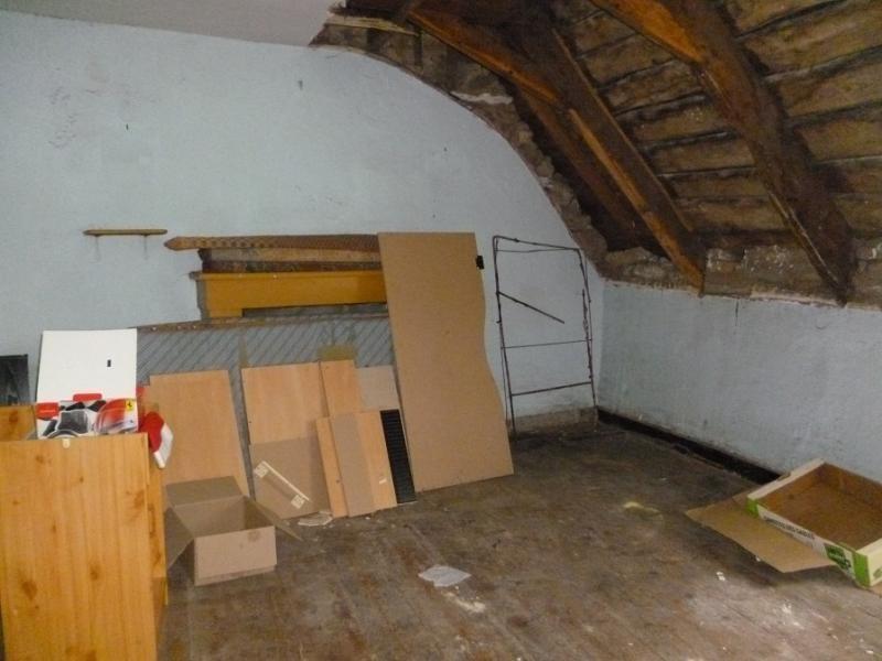 Vente appartement Douarnenez 95000€ - Photo 4