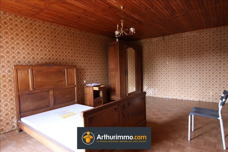 Sale house / villa St jean de soudain 108000€ - Picture 5