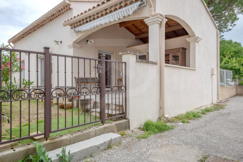 Sale house / villa Vedene 190000€ - Picture 1