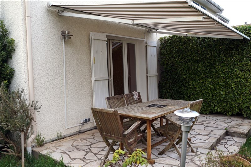 Vente maison / villa Pontoise 259 500€ - Photo 2