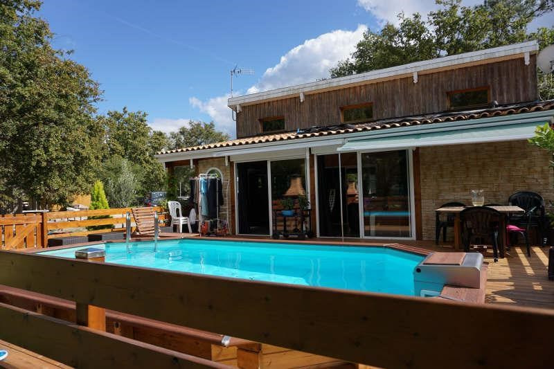Sale house / villa St yzan de soudiac 232500€ - Picture 1