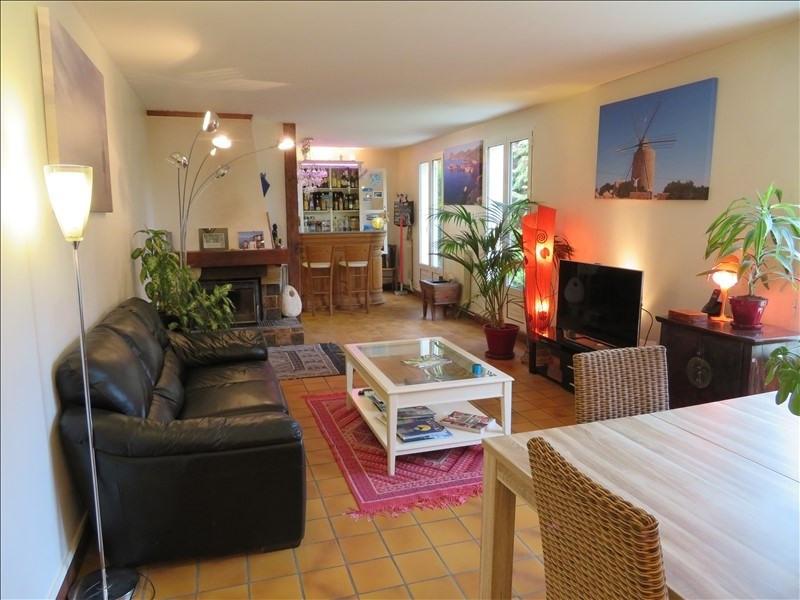 Vente maison / villa Gambais 395000€ - Photo 7