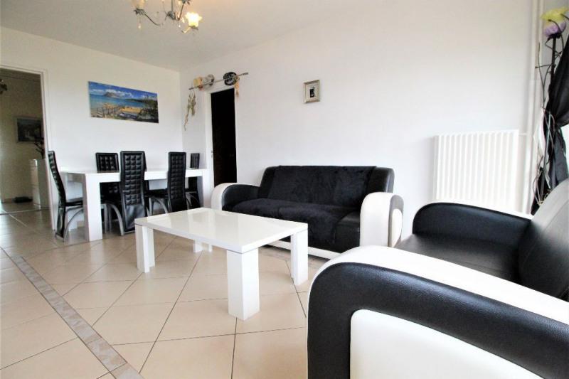 Vente appartement Antibes 259000€ - Photo 5