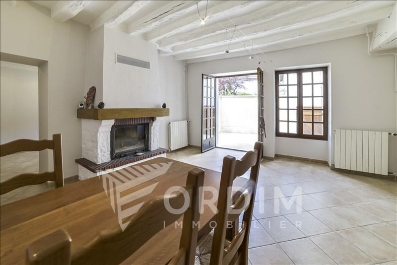 Vente maison / villa Coulanges la vineuse 119 000€ - Photo 2