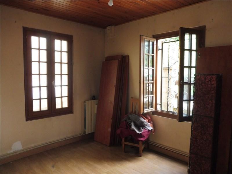 Vente maison / villa Sarcelles 209000€ - Photo 2