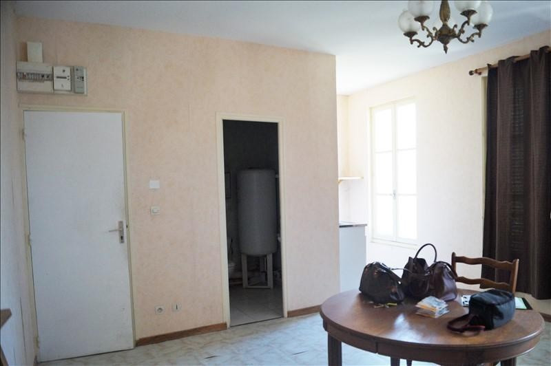 Produit d'investissement appartement Ancy le franc 32 000€ - Photo 5
