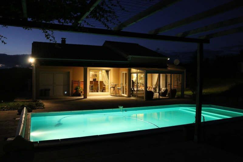 Vente maison / villa 5mn brantome 274900€ - Photo 3