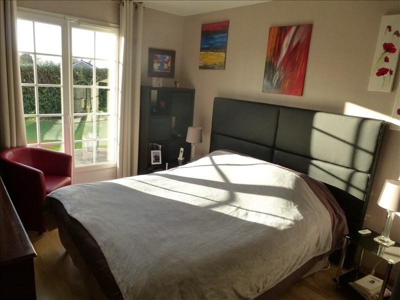 Sale house / villa Octeville sur mer 406600€ - Picture 4