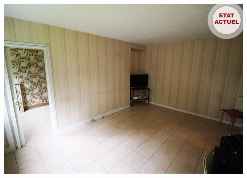 Vente appartement Soisy sous montmorency 139000€ - Photo 4