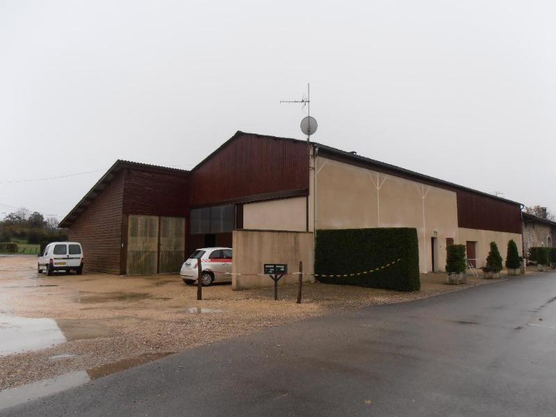 Vente local commercial Sonthonnax la montagne 130000€ - Photo 6