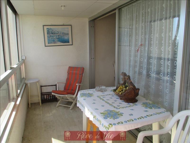 Vente appartement Le lavandou 350000€ - Photo 3