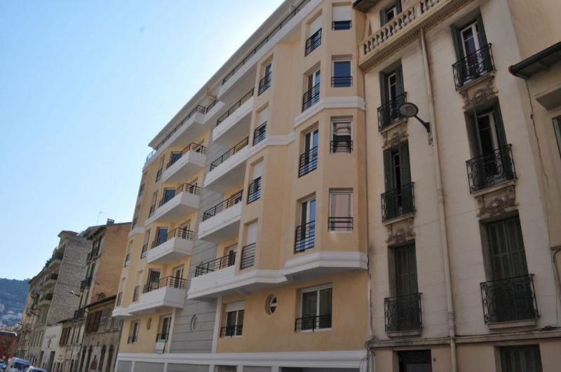 Verhuren  appartement Nice 727€ CC - Foto 1