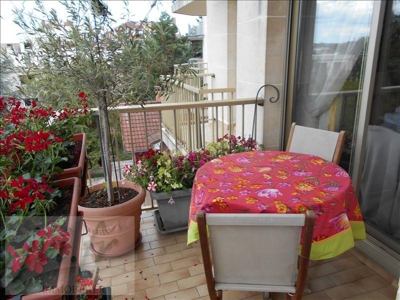 Vente appartement Montmorency 428000€ - Photo 3