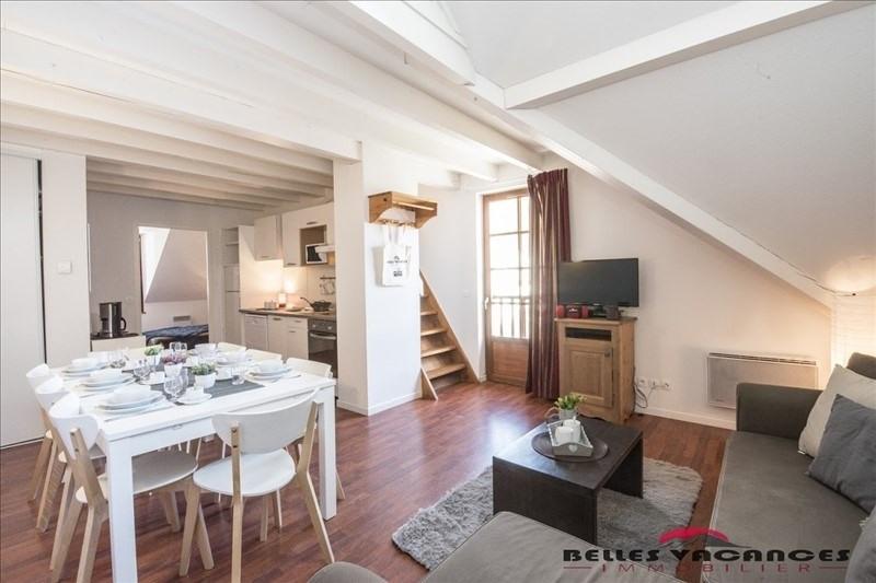 Vente appartement Vignec 173250€ - Photo 2