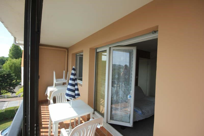 Sale apartment Villers sur mer 75 400€ - Picture 3
