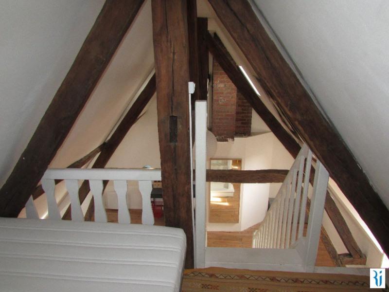 Sale apartment Rouen 147000€ - Picture 5