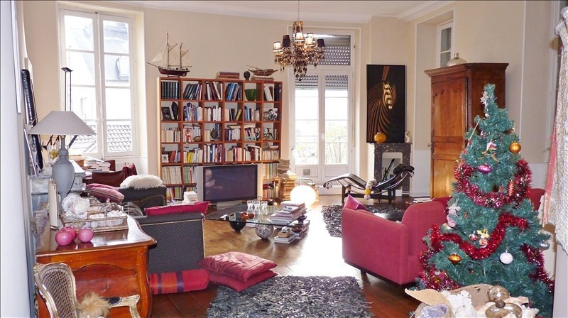 Revenda apartamento Pau 255000€ - Fotografia 4