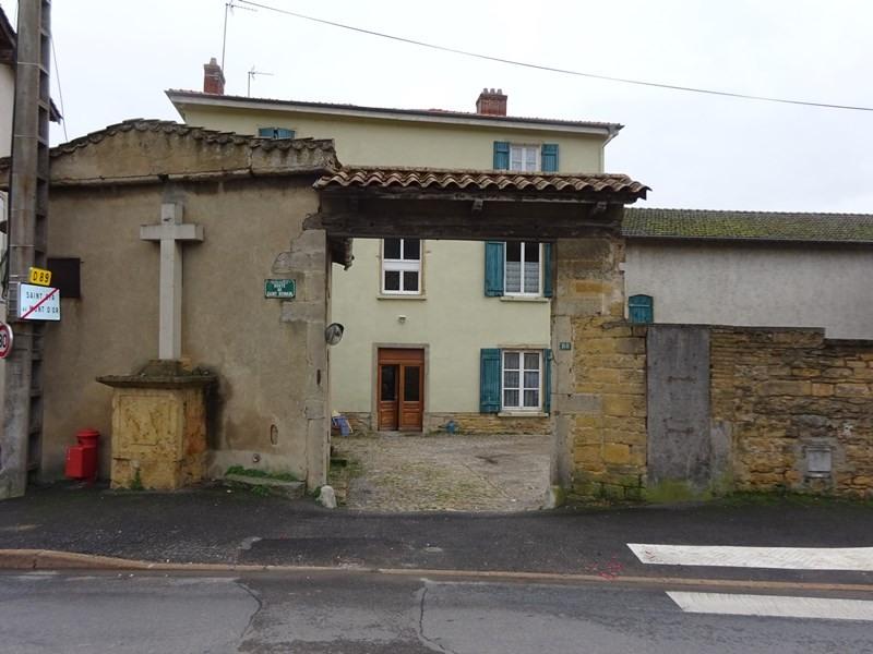 Location appartement Saint-cyr-au-mont-d'or 715€ CC - Photo 14
