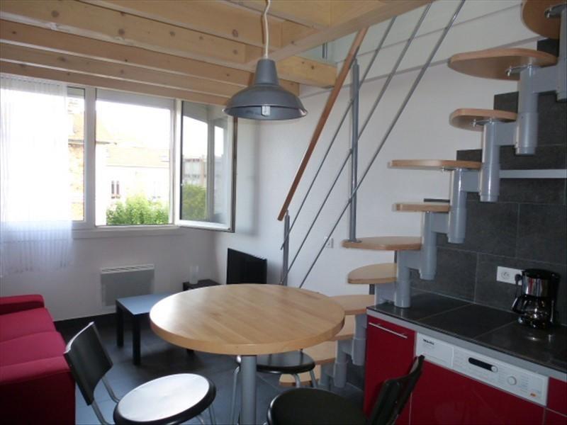 Vente appartement Nogent sur marne 172000€ - Photo 1