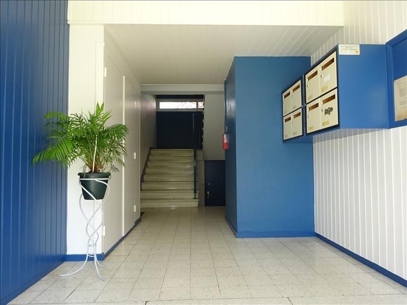 Sale apartment Brest 99800€ - Picture 9