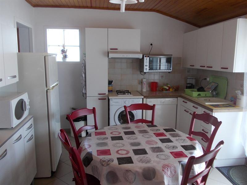 Location vacances appartement Mimizan 330€ - Photo 3