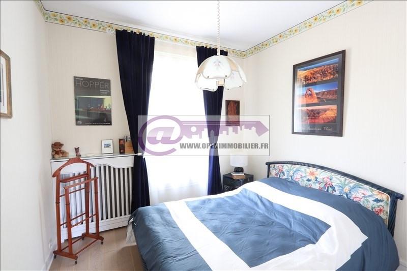 Vente maison / villa Montmorency 395000€ - Photo 8