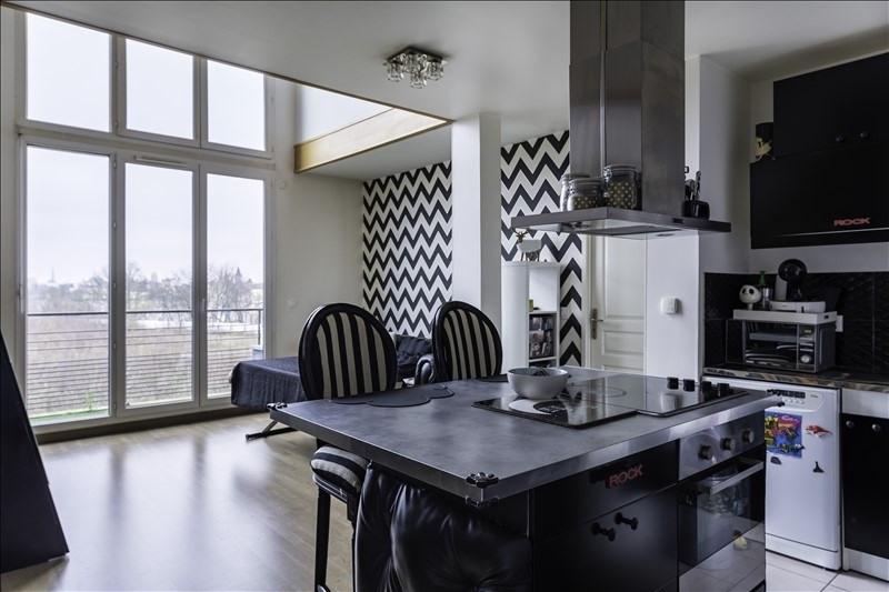 Vente appartement Villeneuve le roi 260000€ - Photo 1